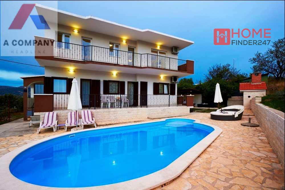 Croatia Property, Real Estate Villa Torrevieja Spagna