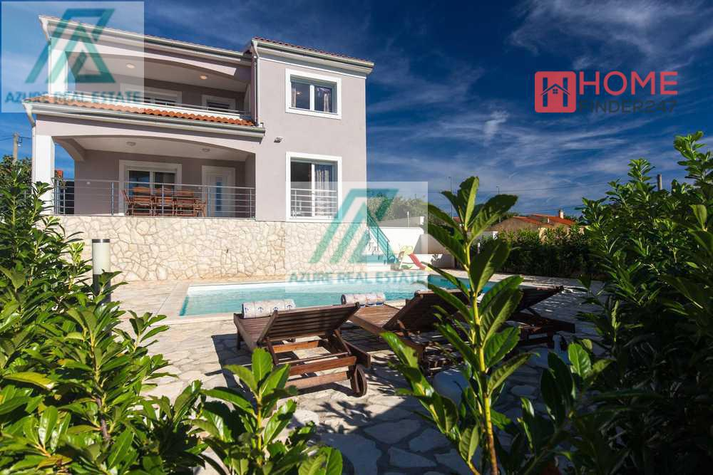 Croatia Property, Real Estate Villa Split Kroatië