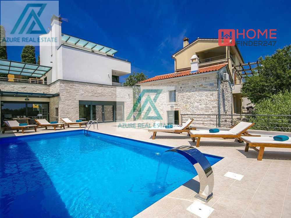 Croatia Property, Real Estate Villa Split Kroatië