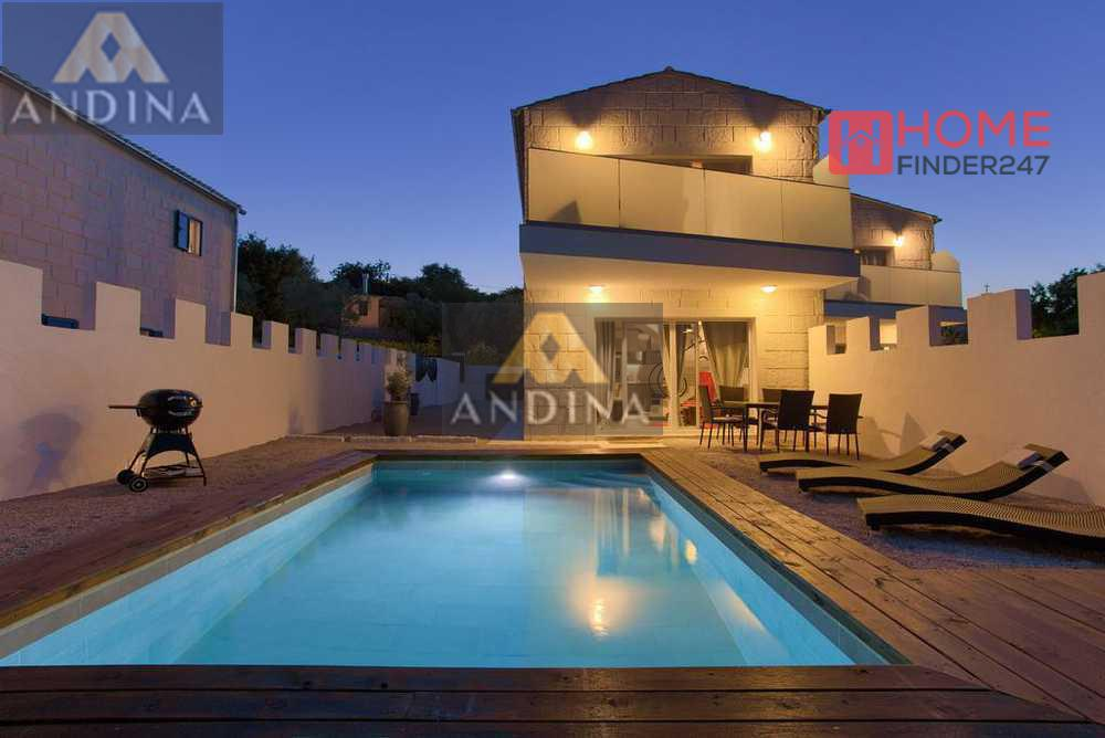 Croatia Property, Real Estate Villa Split Croacia