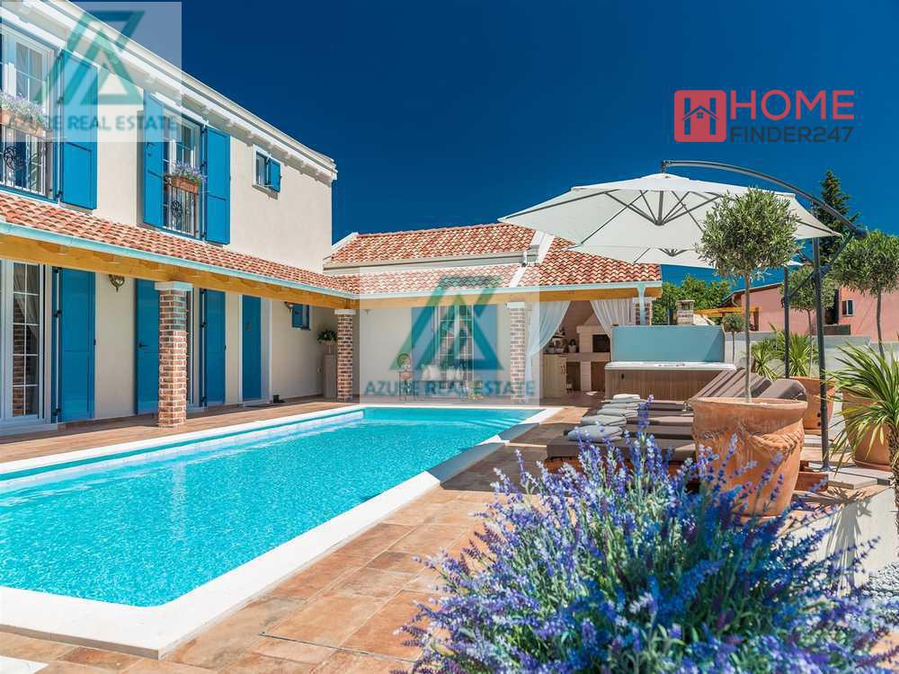 Croatia Property, Real Estate Villa Split Croatia