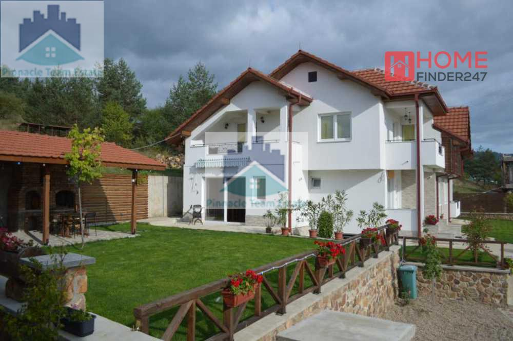 Croatia Property, Real Estate Villa Skopje Macedonia
