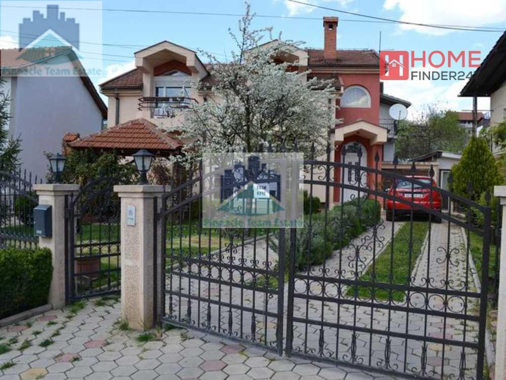 Croatia Property, Real Estate Villa Skopje Macedonia