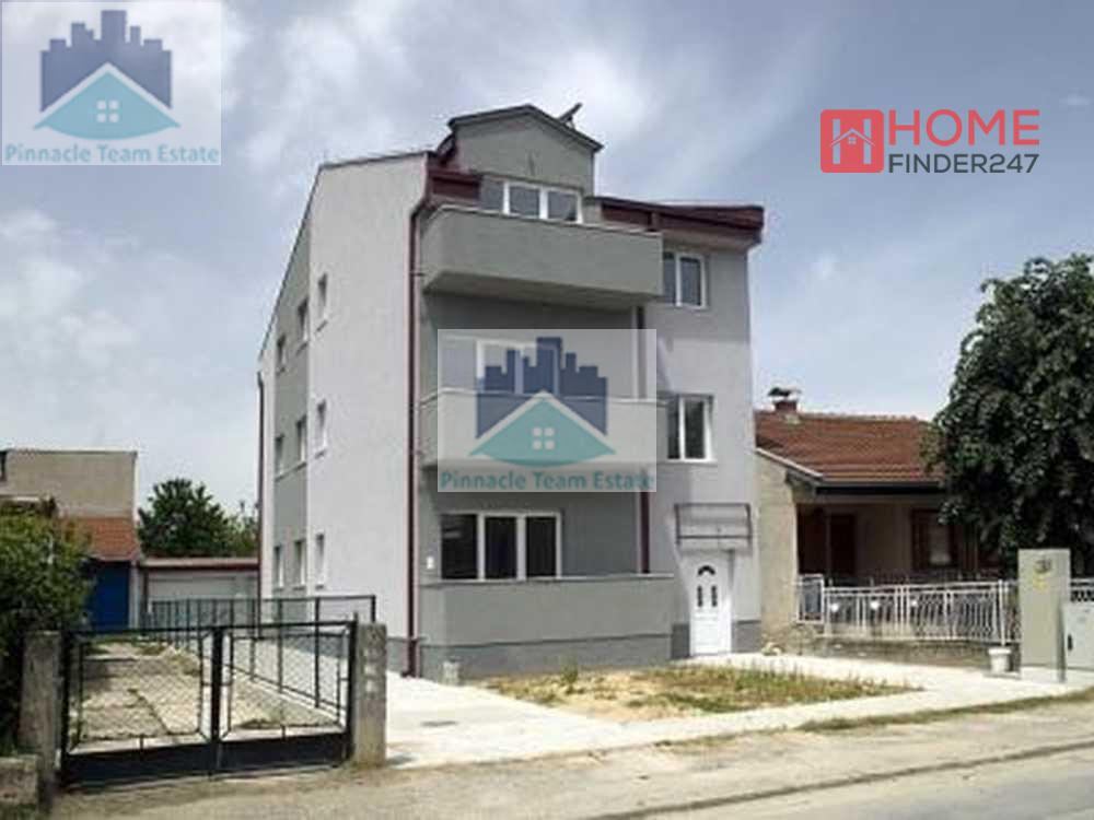 Croatia Property, Real Estate Apartment Skopje Macedonia