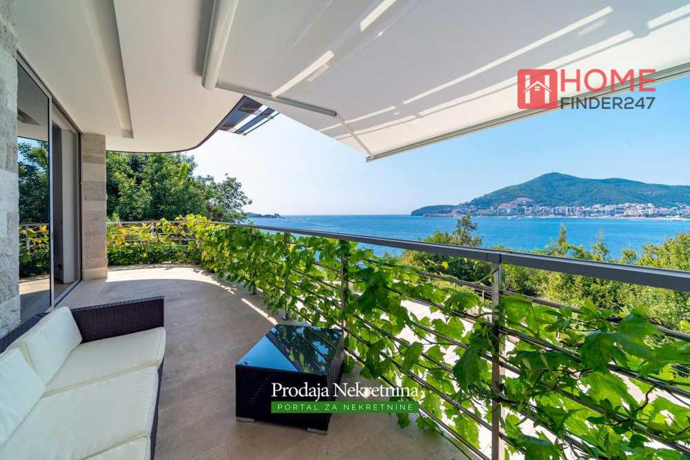 Croatia Property, Real Estate Apartment Budva City Montenegro