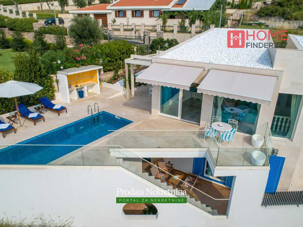 Croatia Property, Real Estate Villa Budva Montenegro