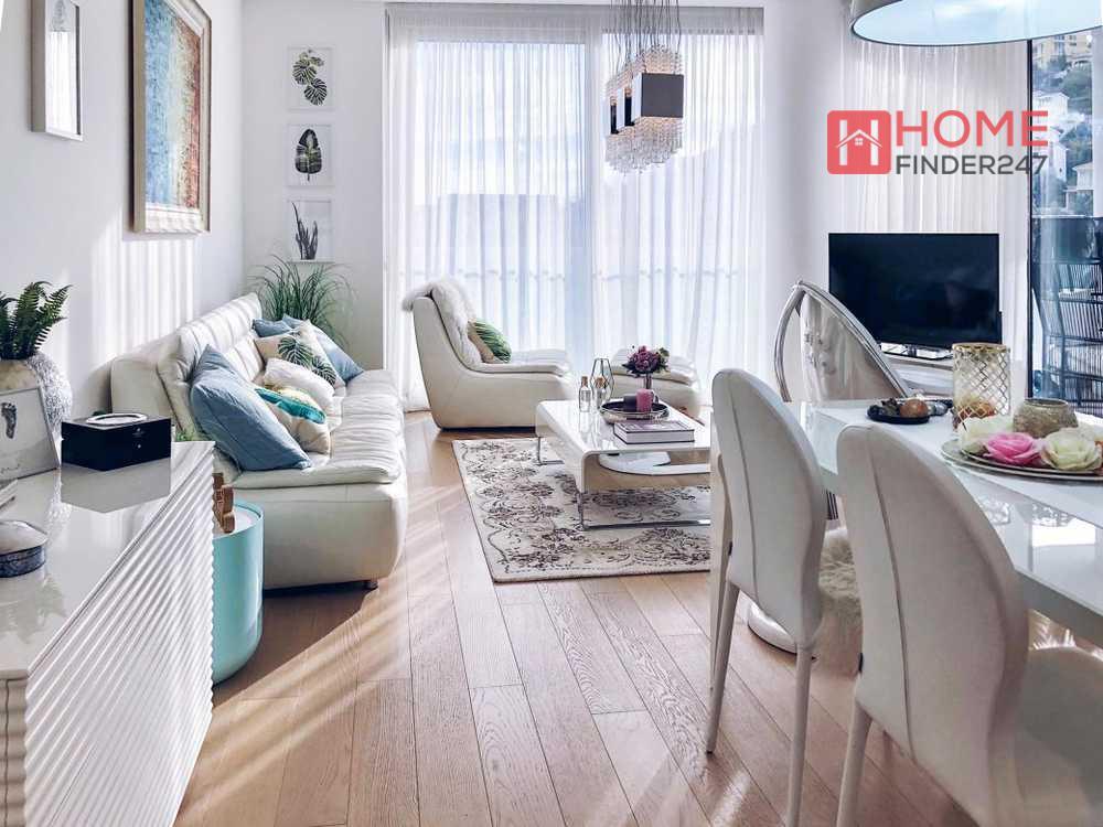 Croatia Property, Real Estate Apartment Budva Montenegro