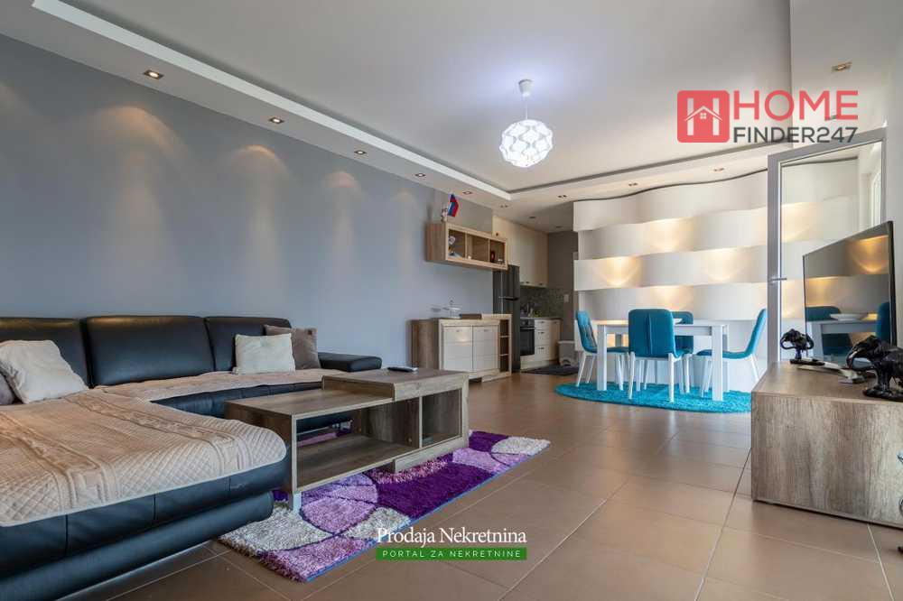 Croatia Property, Real Estate Villa Budva City Montenegro