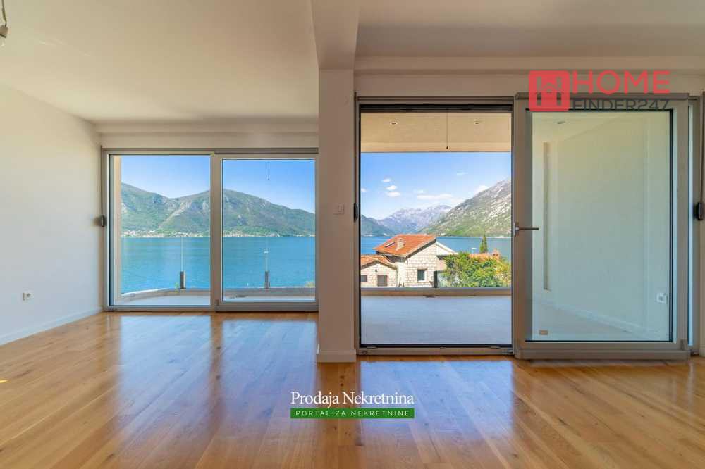 Croatia Property, Real Estate Apartment Kotor City Montenegro