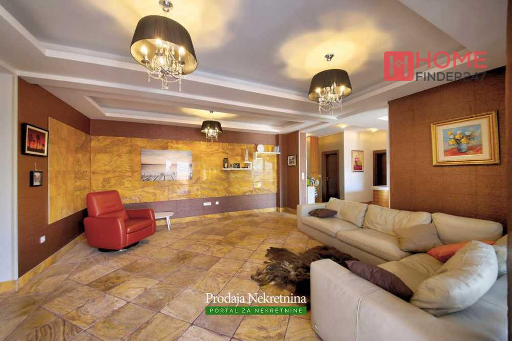 Croatia Property, Real Estate Apartment Kotor City Montenegro