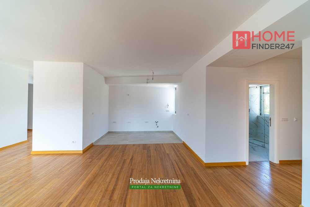 Croatia Property, Real Estate Apartment Tivat City Montenegro