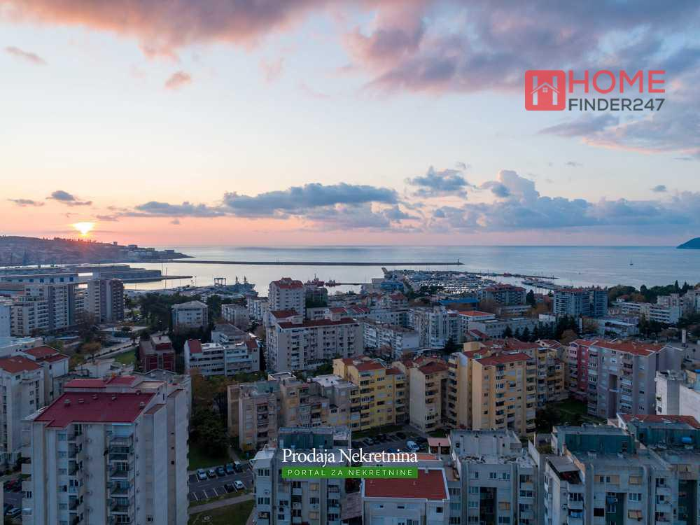 Croatia Property, Real Estate Apartment Bar Municipality Montenegro
