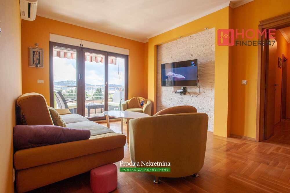 Croatia Property, Real Estate Apartment Bar Municipality Montenegro