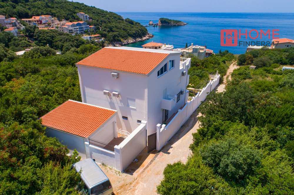 Croatia Property, Real Estate Villa Bar Municipality Montenegro