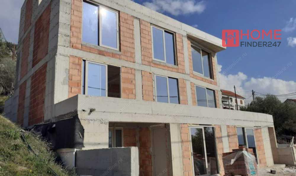 Croatia Property, Real Estate Villa Tivat City Montenegro